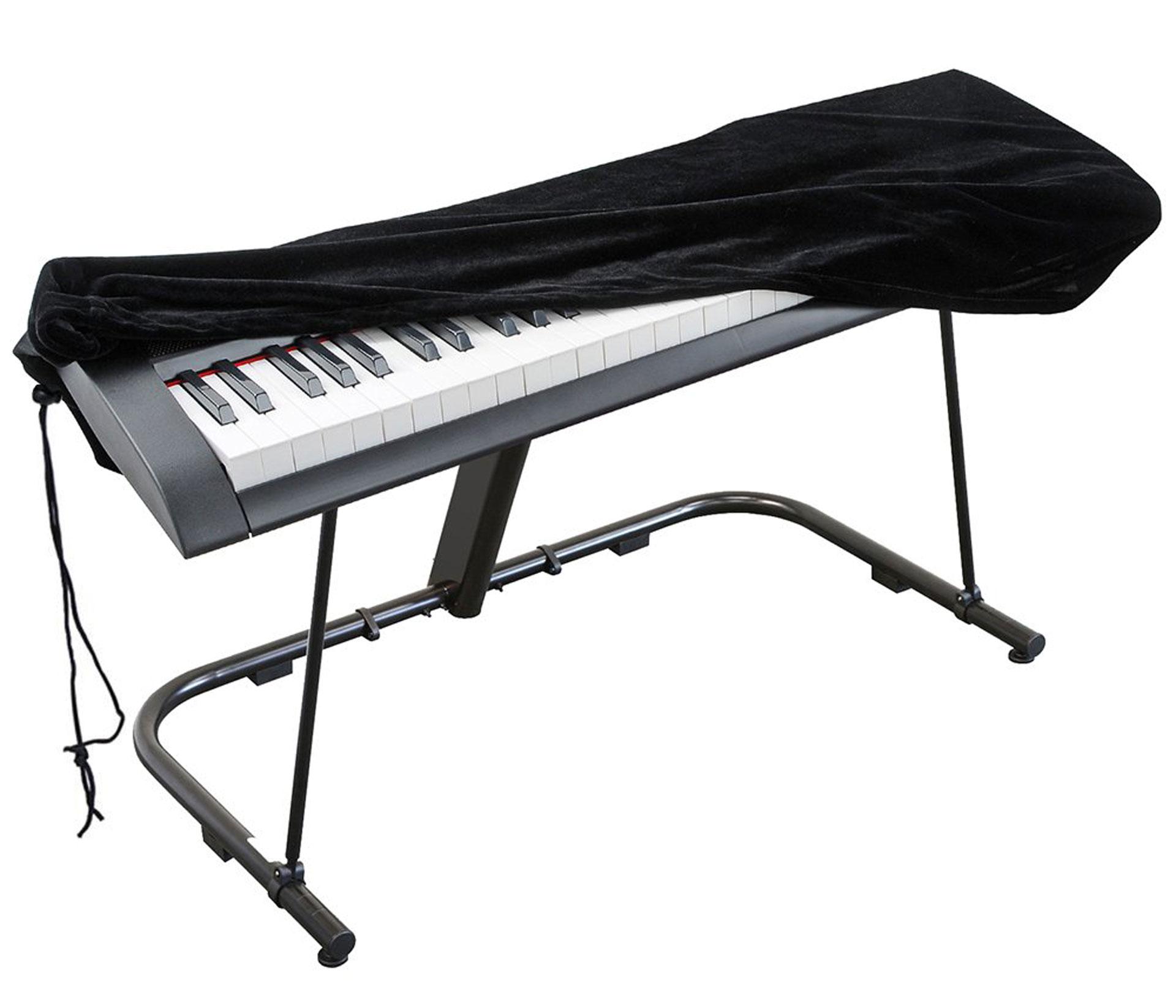 Klavierabdeckung Elektronische Klavier 88 Tasten Klavier Abdeckung